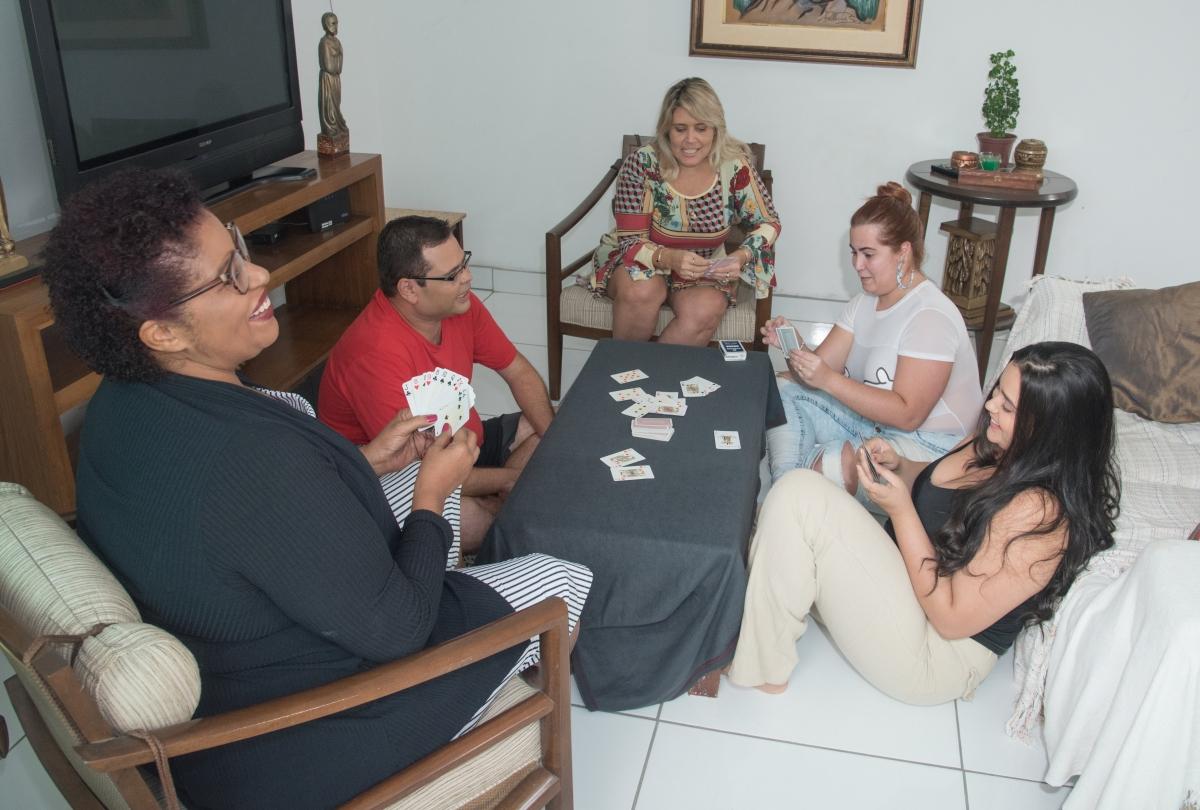 Playing games 1