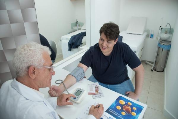 Doctors visit 2
