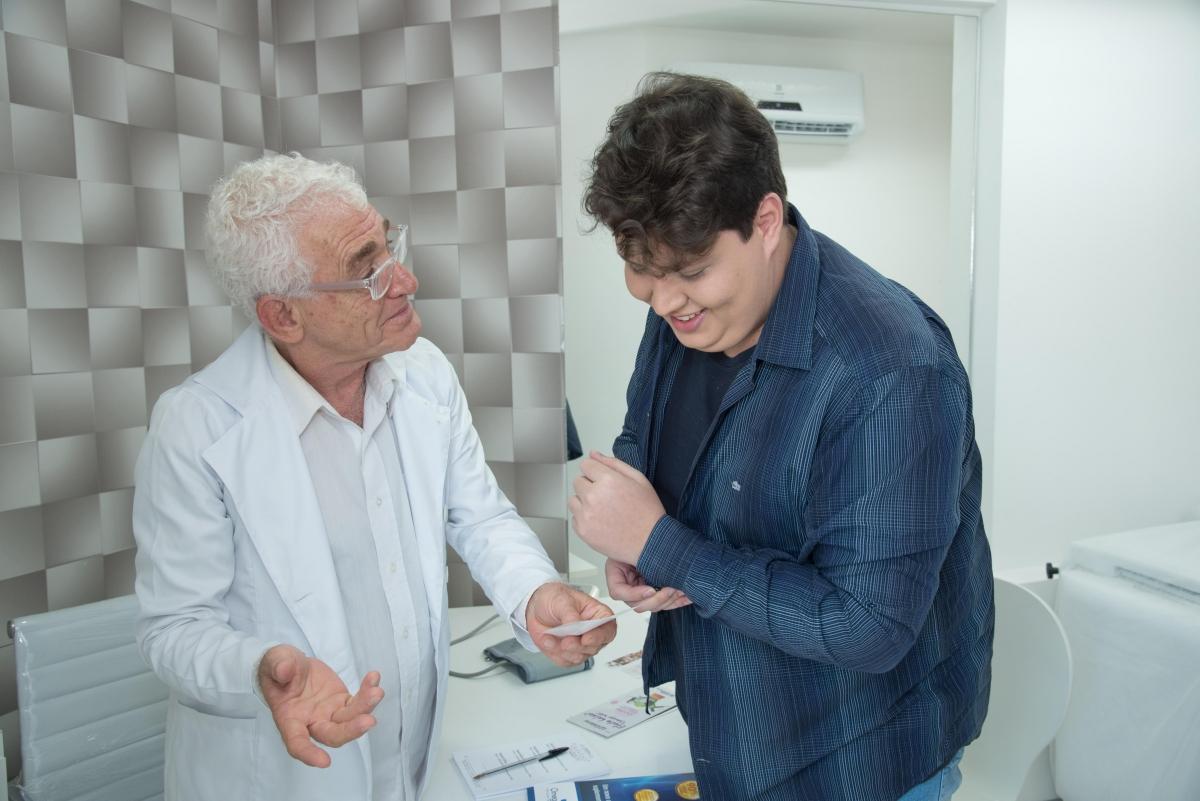 Doctors visit 3