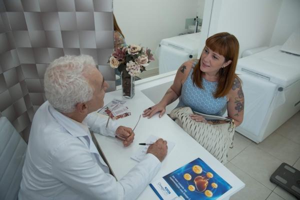 Doctors visit 8