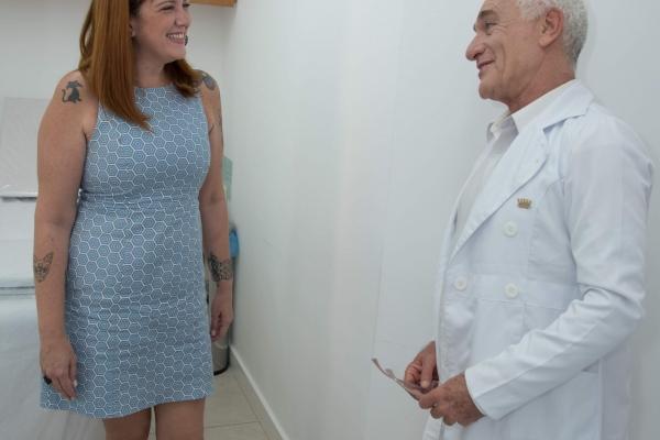 Doctors visit 6