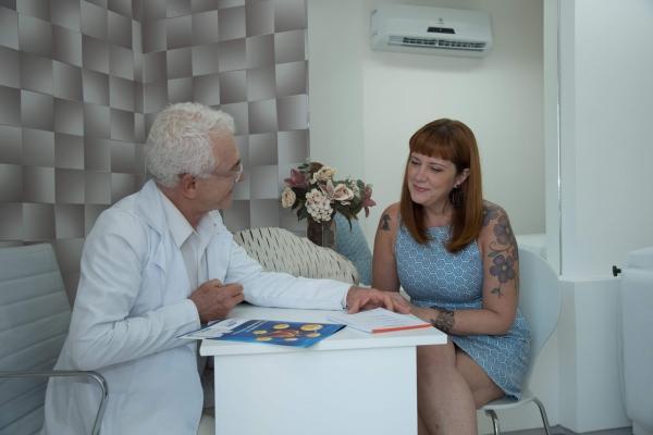 Doctors visit 7