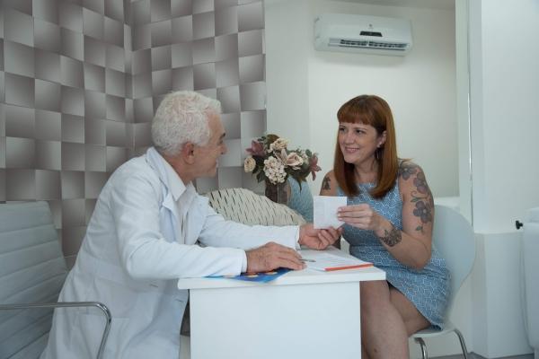 Doctors visit 10