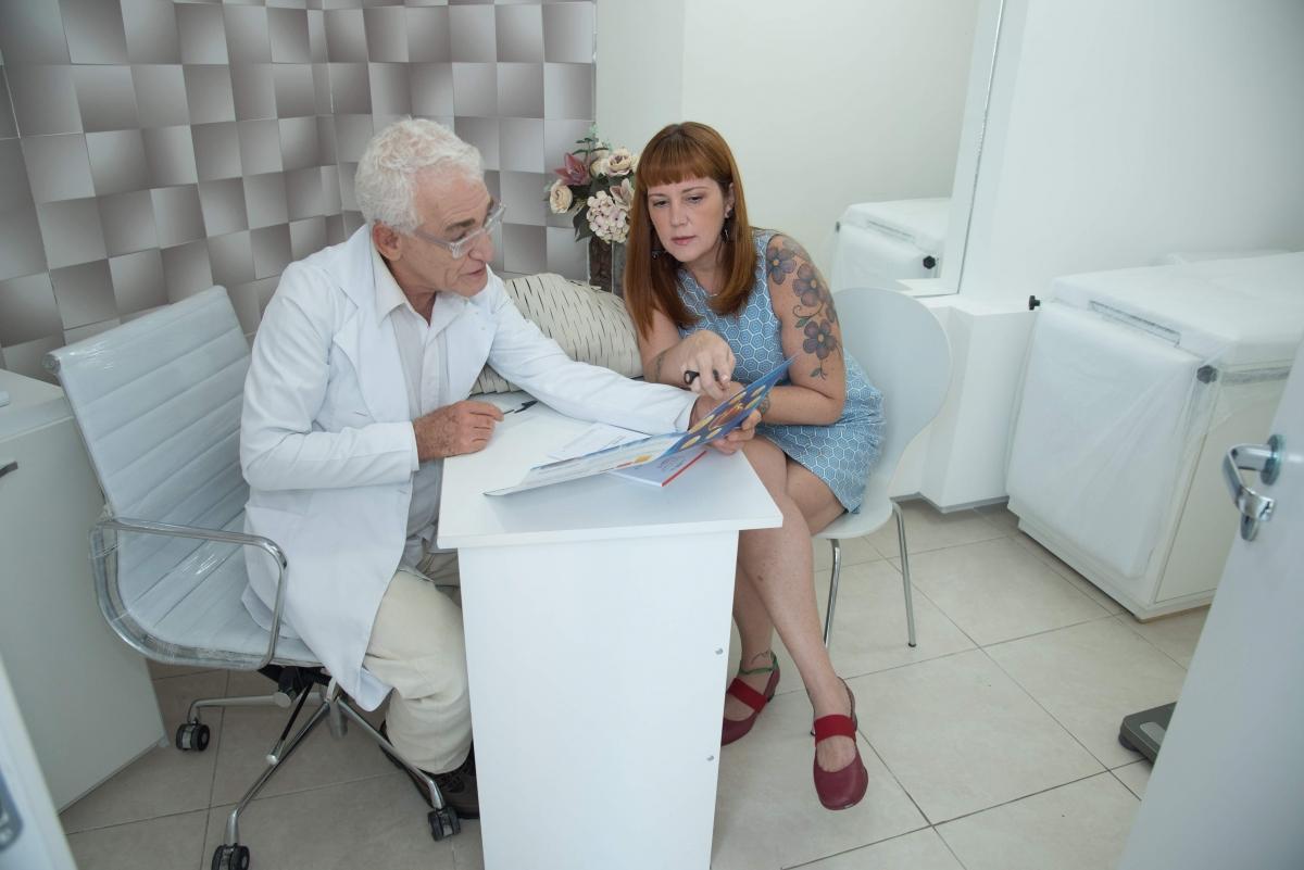 Doctors visit 9
