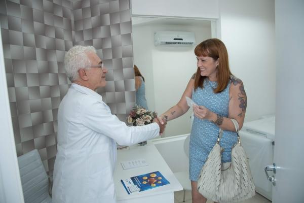 Doctors visit 13