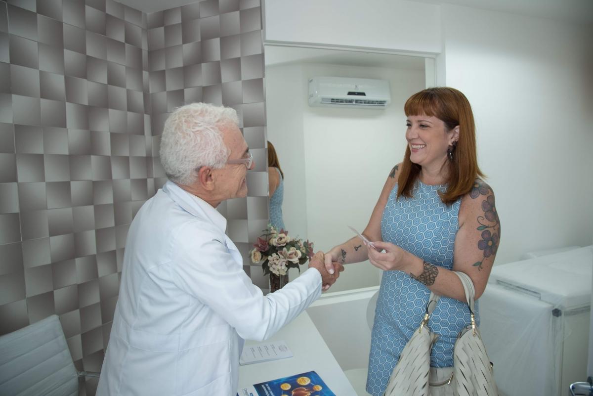Doctors visit 12