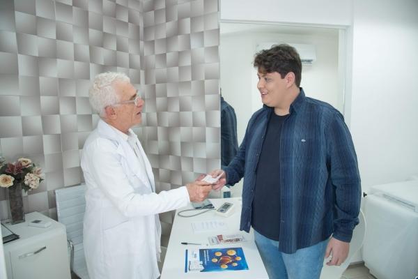 Doctors visit 1