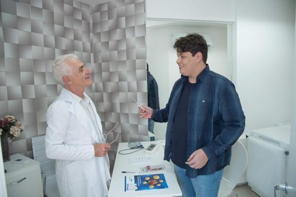 Doctors visit 5